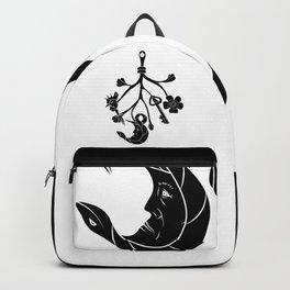 Cimaruta Backpack