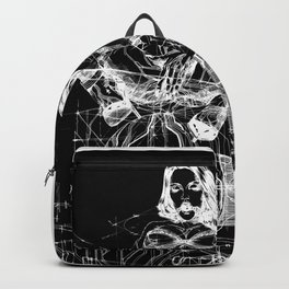 Passion & Tension. Invert Backpack