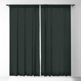 Jungle Green Blackout Curtain