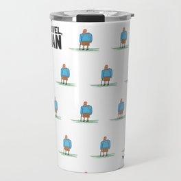 Travel, Man Travel Mug