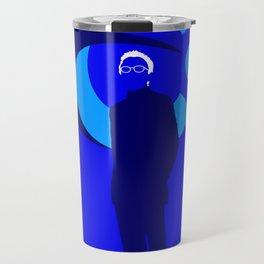 Elliot Carver Travel Mug