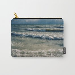 Port Hope Waves Carry-All Pouch