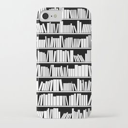 Read 'em and Weep iPhone Case