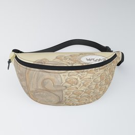 chip! Fanny Pack