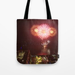 Canada Day. Tote Bag