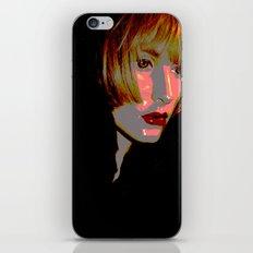 Sassoon Crop iPhone & iPod Skin