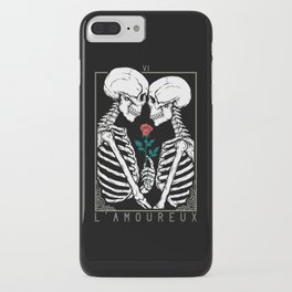 VI The Lovers iPhone Case