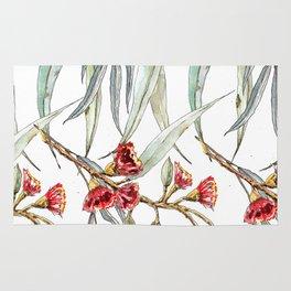 Eucalyptus Garden Rug