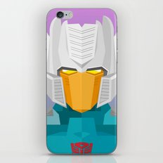 Brainstorm MTMTE iPhone & iPod Skin