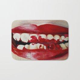 Lauren Nemchik - Cheese Bath Mat