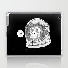 One Small Step, One Giant Ape Laptop & iPad Skin