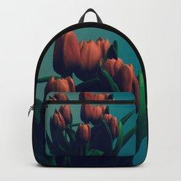 Tulips of Life Backpack