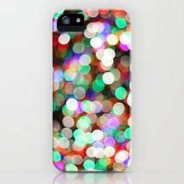 Light iPhone Case