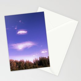 High Energy Stationery Cards