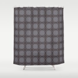 Impossibility of change Shower Curtain