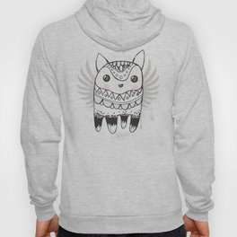 Jelly Fox Hoody