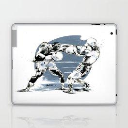 Boxers Laptop & iPad Skin