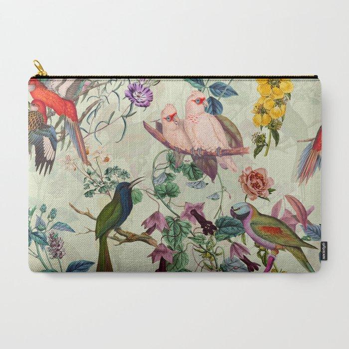 Floral_and_Birds_VIII_CarryAll_Pouch_by_Burcu_Korkmazyurek__Large_125_x_85