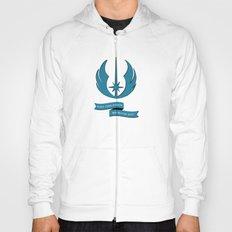 Jedi Blueprints Hoody