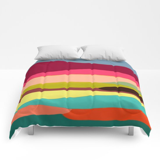 sierra Comforters