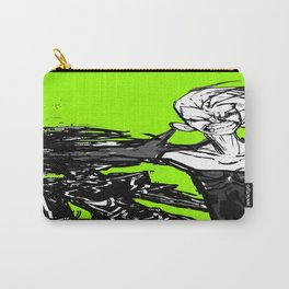 FUCK YOU JACKIE Carry-All Pouch