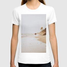 lets surf xxi T-shirt