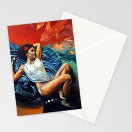 Yann Stationery Cards