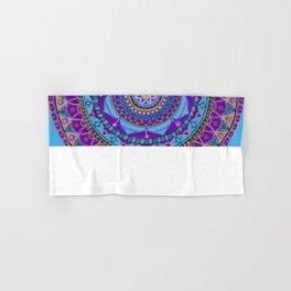 Skyflower Hand & Bath Towel