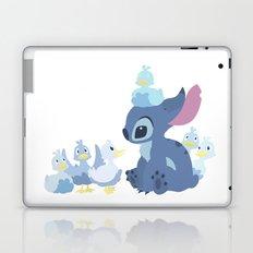 Team Stitch Laptop & iPad Skin