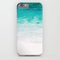 Shades of the Ocean iPhone 6s Slim Case
