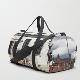 Dublin life Duffle Bag