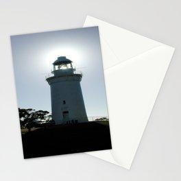 Table Cape Lighthouse - Tasmania Stationery Cards
