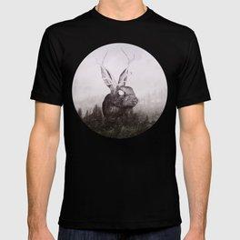 the escape T-shirt
