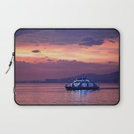 Ship Laptop Sleeve