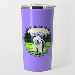 Logo Mug Travel Mug