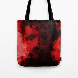 SELFIE DANGER Tote Bag