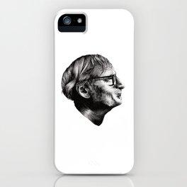 Louis Kahn iPhone Case