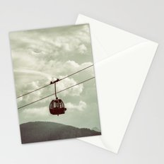 Ropeway Stationery Cards