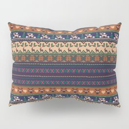 Christmas With You Pillow Sham