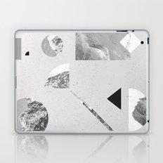 monochromatic Laptop & iPad Skin