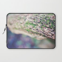 Life in the Undergrowth 01 Laptop Sleeve