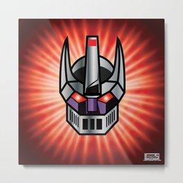 Space Ranger Metal Print