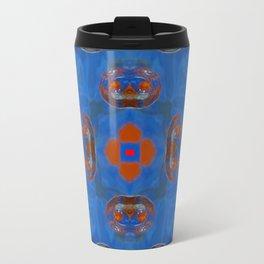 Kap Kaleidoscope Abstract 02 Travel Mug