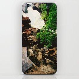 Railay Beach TH - Trail II iPhone Skin
