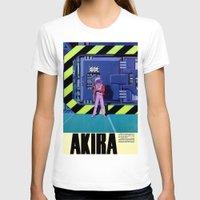 manga T-shirts featuring Manga 06 by Zuno