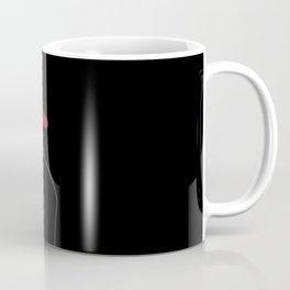 resting * face Coffee Mug