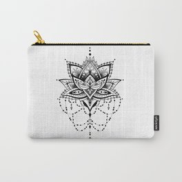 Mandala Roelie Carry-All Pouch
