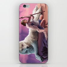 Guardians of the Forest iPhone & iPod Skin