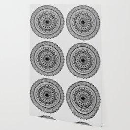 A4 Mandala 3 Wallpaper