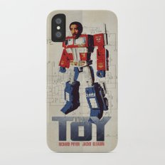 The Toy Poster iPhone X Slim Case